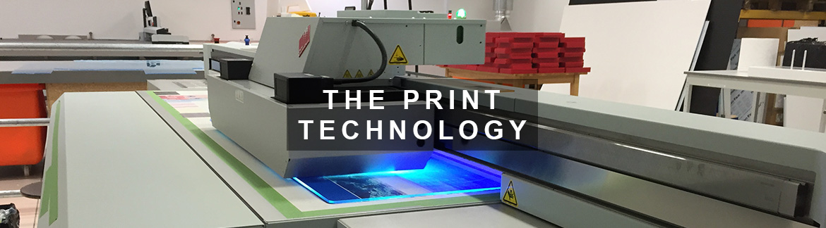 The Print Technology