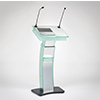 Custom Made Premium Lecterns